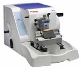 Máy cắt tiêu bản quay tay HM325