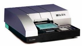 Máy đọc ELISA dùng kính lọc ELx808